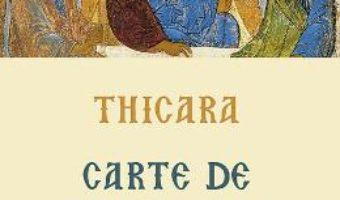 Cartea Carte de rugaciuni – Thicara (download, pret, reducere)