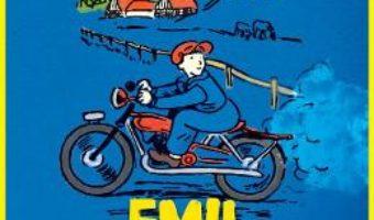 Cartea Emil si cei trei gemeni – Erich Kastner (download, pret, reducere)
