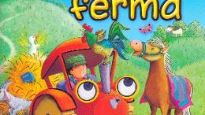 Cartea Povestiri de la ferma (download, pret, reducere)