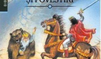 Cartea Povesti si povestiri. Ed. 2019 – Ion Creanga (download, pret, reducere)