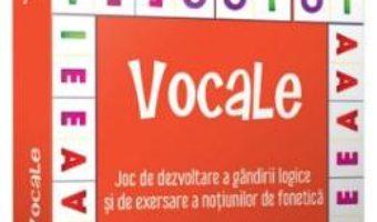 Cartea Vocale. Domino 4-6 ani (download, pret, reducere)