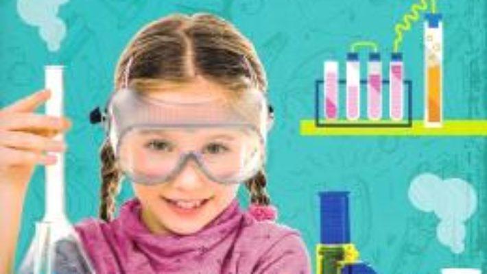 Cartea Experimente pentru copii (download, pret, reducere)