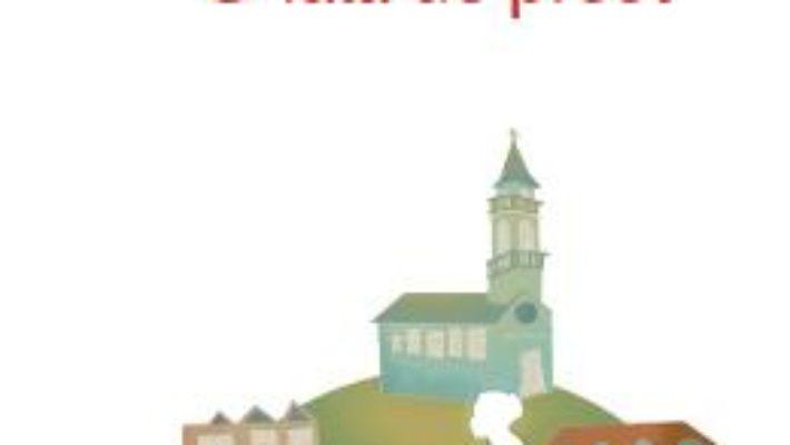 Cartea O fata de preot – George Orwell (download, pret, reducere)