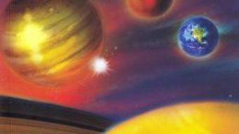 Cartea Ce este sistemul solar? – Stephanie Sabol (download, pret, reducere)