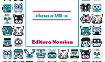 Cartea Comunicare.ortografie.ro – Clasa 7 – Horia Corches, Andreea Goldis (download, pret, reducere)