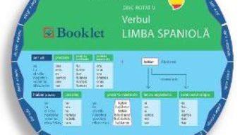 Cartea Disc rotativ. Verbul. Limba spaniola (download, pret, reducere)