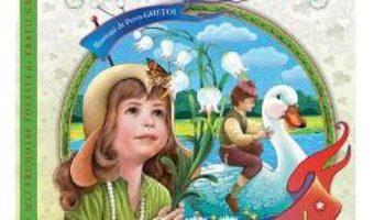 Cartea Cele mai frumoase povesti – Fratii Grimm (download, pret, reducere)