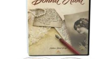 Cartea Audiobook. Donna Alba – Gib I. Mihaescu (download, pret, reducere)