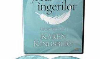 Cartea Audiobook. Jocul ingerilor – Karen Kingsbury (download, pret, reducere)