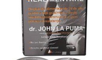 Cartea Audiobook. Realimentare – John La Puma (download, pret, reducere)