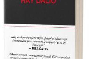 Cartea Principii – Ray Dalio (download, pret, reducere)