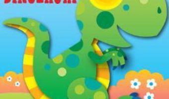 Cartea Uite, uite! Dinozauri – Jordi Busquets (download, pret, reducere)