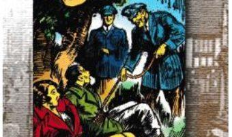 Cartea Al Capone vol.6: Centrala – Dentzel G. Jones (download, pret, reducere)