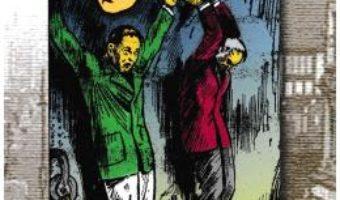 Cartea Al Capone vol.5: Inamicul – Dentzel G. Jones (download, pret, reducere)