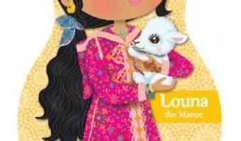 Cartea Louna din Maroc – Minimiki (download, pret, reducere)