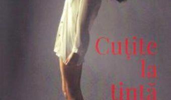 Cartea Cutite la tinta vie – Irina Alexandrescu (download, pret, reducere)