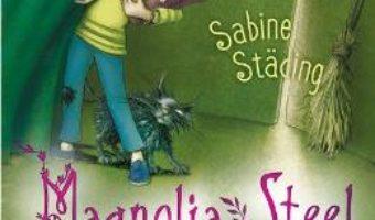 Cartea Magnolia Steel. Amurgul vrajitoarelor – Sabine Stading (download, pret, reducere)