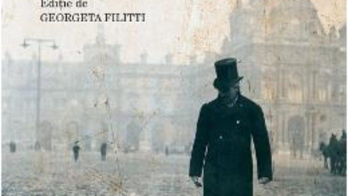 Cartea Memoriile unui pasoptist-model – Iancu Balaceanu (download, pret, reducere)