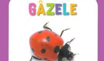 Cartea Gazele – Bebe cunoaste (download, pret, reducere)