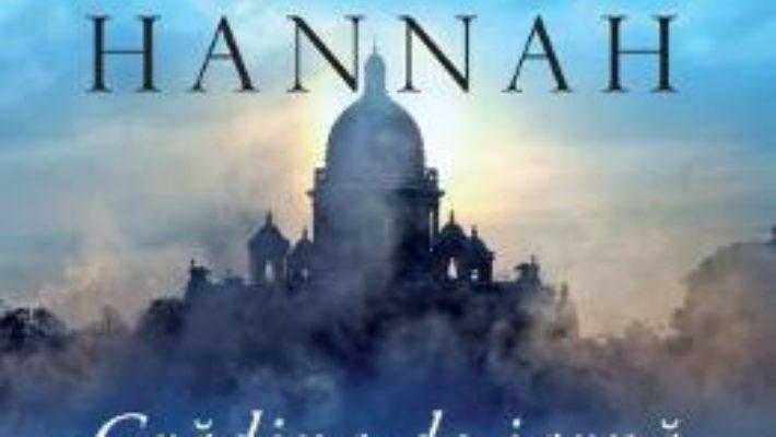 Cartea Gradina de iarna – Kristin Hannah (download, pret, reducere)