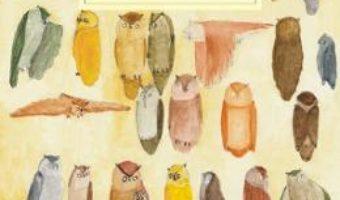 Cartea Toate bufnitele ed.4 – Flip Florian (download, pret, reducere)