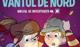 Cartea Operatiunea Vantul de nord. Biroul de investigatii nr.2 – Jorn Lier Horst, Hans Jorgen Sandnes (download, pret, reducere)