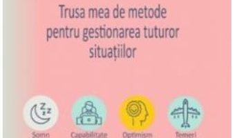 Cartea Autohipnoza – Isabelle Thureau (download, pret, reducere)