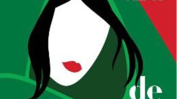 Cartea Genul ala de fata – Tanaz Bhathena (download, pret, reducere)
