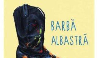 Cartea Barba albastra – Kurt Vonnegut (download, pret, reducere)
