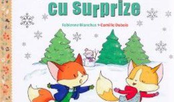 Cartea Jumi si Juma: O intrecere cu surprize – Fabienne Blanchut, Camille Dubois (download, pret, reducere)