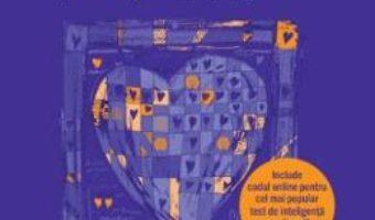 Cartea Inteligenta emotionala 2.0 – Travis Bradberry, Jean Greaves (download, pret, reducere)