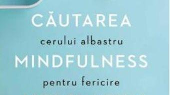 Cartea Cautarea cerului albastru: Mindfulness pentru fericire aici si acum – Joseph Emet (download, pret, reducere)