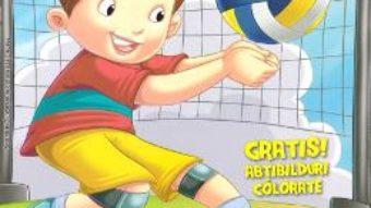 Cartea Volei. Abtibilduri colorate (download, pret, reducere)