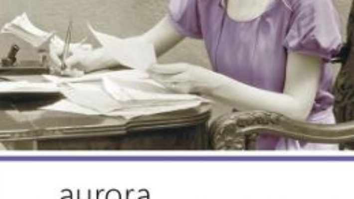 Cartea Tanara cu parul alb. Misterul Nabokov – Aurora Liiceanu (download, pret, reducere)
