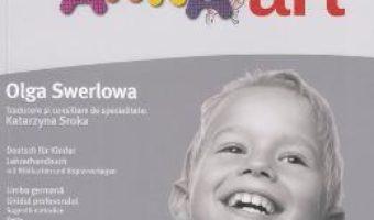 Cartea Hallo Anna – Limba germana – Clasa 2 – Ghidul profesorului + CD – Olga Swerlowa (download, pret, reducere)