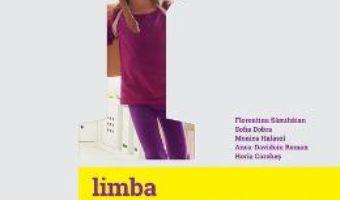 Cartea Limba romana – Clasa 6 – Ghidul profesorului – Florentina Samihaian, Sofia Dobra, Monica Halaszi (download, pret, reducere)