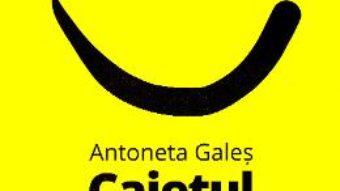 Cartea Caietul fericirii – Antoneta Gales, George Rosu (download, pret, reducere)