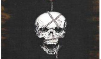 Cartea Pelerinul mortii – Eduard Huidan (download, pret, reducere)