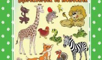 Cartea Allatok gyerekversek es mondokak (Animale. Versuri adunate, rime minunate) (download, pret, reducere)