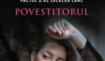 Cartea Povestitorul – Jodi Picoult (download, pret, reducere)