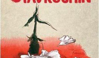 Cartea Sindromul Stavroghin – Alina Pavelescu (download, pret, reducere)