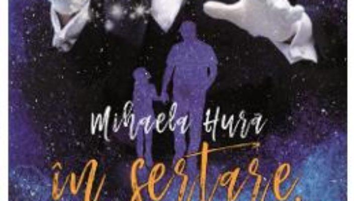 Cartea In sertare, timpul – Mihaela Hura (download, pret, reducere)