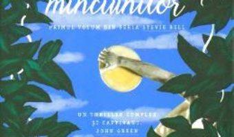 Cartea Maestrul minciunilor – Maureen Johnson (download, pret, reducere)