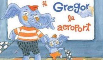 Cartea Anatol si Gregor la aeroport – Lavinia Braniste (download, pret, reducere)