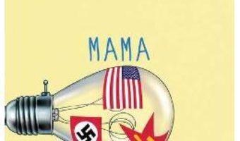 Cartea Mama Noapte – Kurt Vonnegut (download, pret, reducere)
