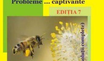 Cartea Optica geometrica. Probleme… captivante. Ed.7 – Florea Uliu, Florin Macesanu (download, pret, reducere)