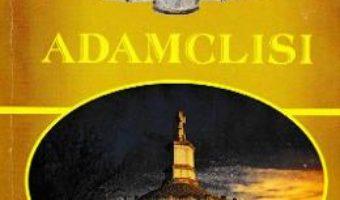 Cartea Adamclisi – George V. Grigore (download, pret, reducere)