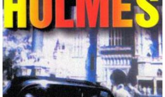 Cartea Dincolo de oras. Seria Sherlock Holmes – Arthur Conan Doyle (download, pret, reducere)