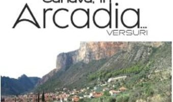 Cartea Candva, in Arcadia… – Domnita Neaga (download, pret, reducere)