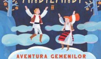 Cartea Aventura gemenilor Andrei si Lucia dincolo de Poiana Vie. Seria Andilandi vol.2 – Sinziana Popescu (download, pret, reducere)